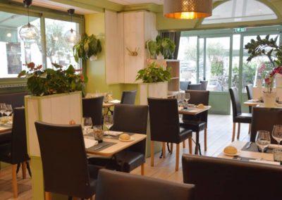 Restaurant Nevers, Bistro l'Olivier